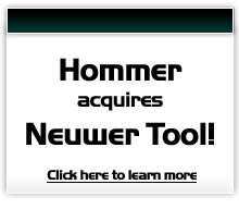 Hommer Tool & Mfg., Inc